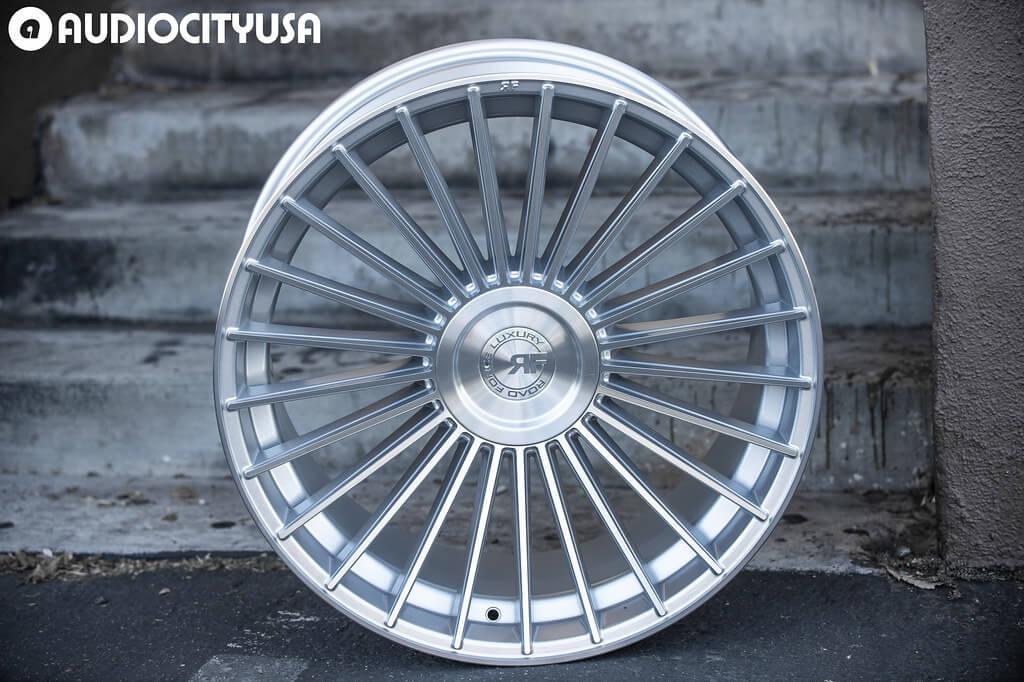 Road Force Wheels