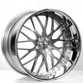 "Cadillac Customer Service >> 20"" Staggered AC Forged Wheels AC313 Gunmetal Face with ..."