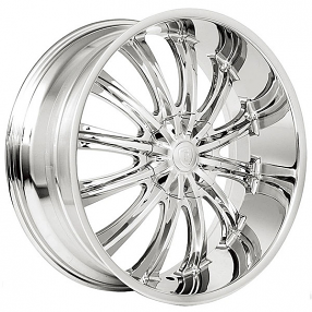 "Cadillac Customer Service >> 28"" Borghini Wheels B15 Chrome Rims #BOR007-7"