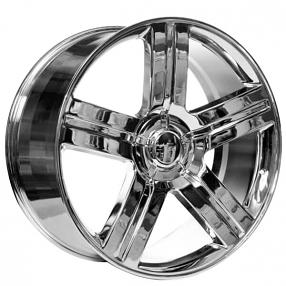 """22"""" Chevy Silverado/Suburban Wheels 258 Texas Edition ..."""