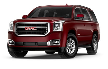 for GMC