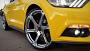 "24"" Giovanna Wheels Dalar-X Chrome Rims (5x120/127)"