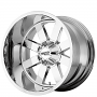 "22"" Moto Metal Wheels MO962 Chrome Off-Road Rims"