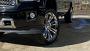 "24"" GMC Wheels FR 55 Chrome OEM Replica Rims"
