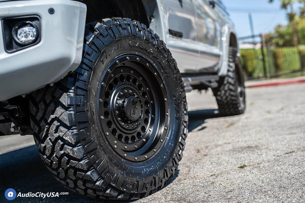 "Toyota 0 Financing >> 2018 Toyota Tundra 20x9"" Wheels + Tires + Suspension ..."
