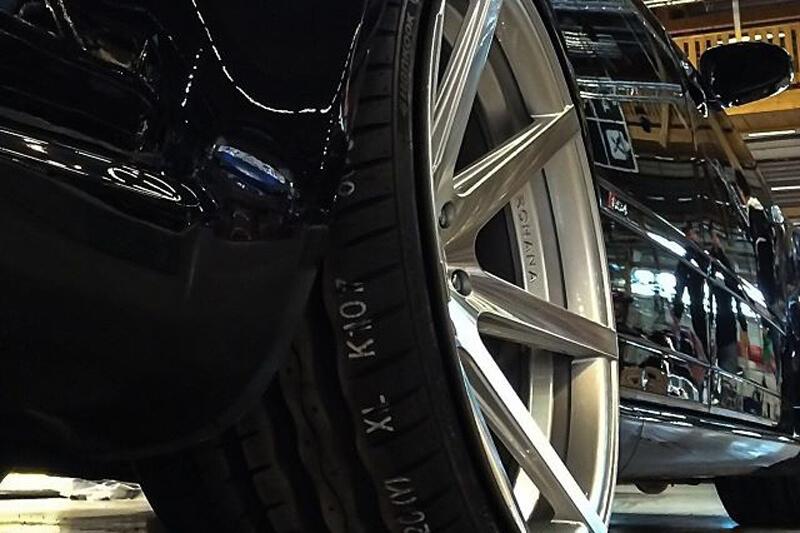 rohana wheels rc machined silver rims rh