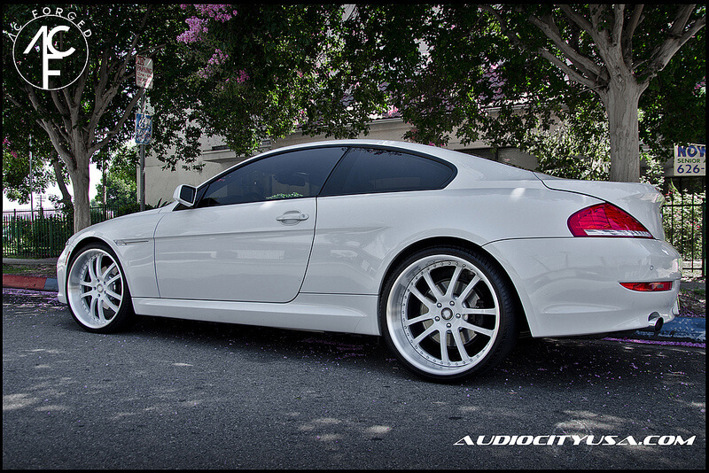 19 Staggered AC Forged Wheels Rims 312 GM 3 Piece