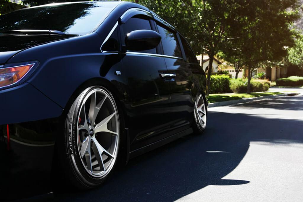 concept  wheels csm  concave silver machined rims