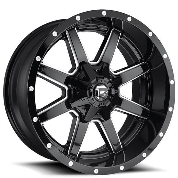 "2018 GMC Sierra Denali 2500HD 20x10"" Wheels+Tires+Suspension Package Deal"