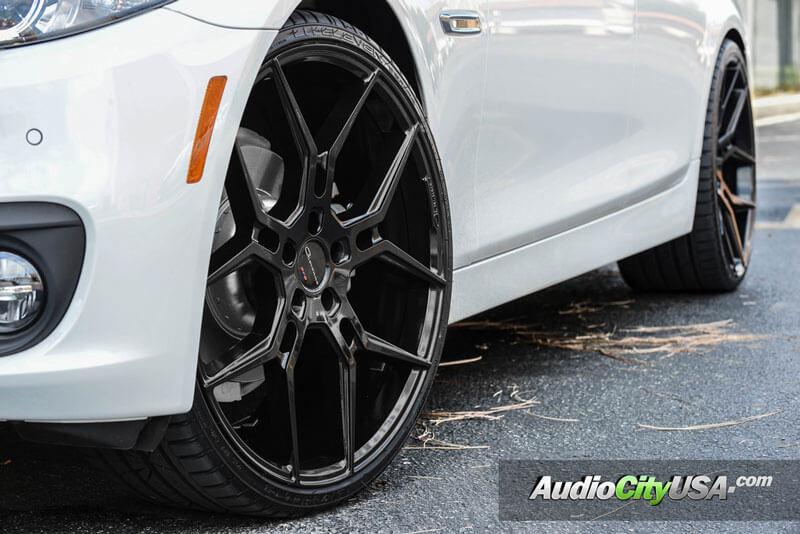 giovanna wheels haleb black rims gv