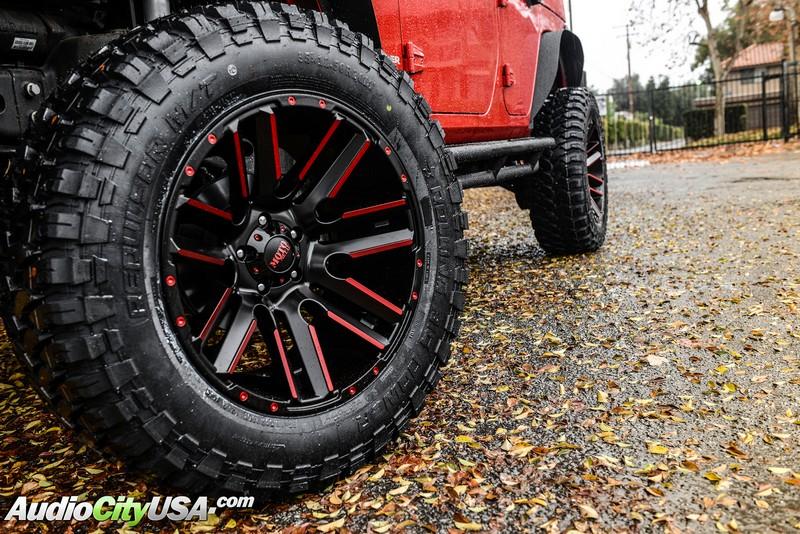 moto metal wheels. moto metal wheels mo978 razor satin black machined with red insert rims