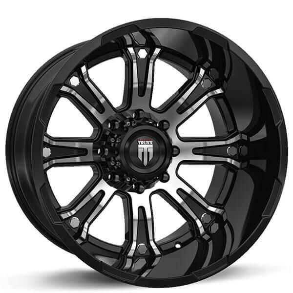 20 american truxx wheels at 154 bomb black machined off road rims 2014 Scion xB american truxx wheels at 154 bomb black machined off road rims