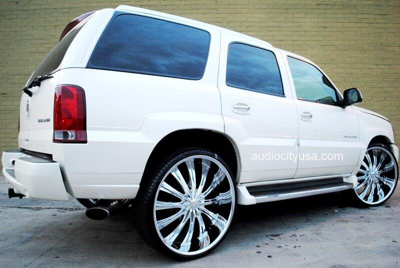 22x8 5 Quot Borghini Wheels B15 Chrome Rims Bor007 2
