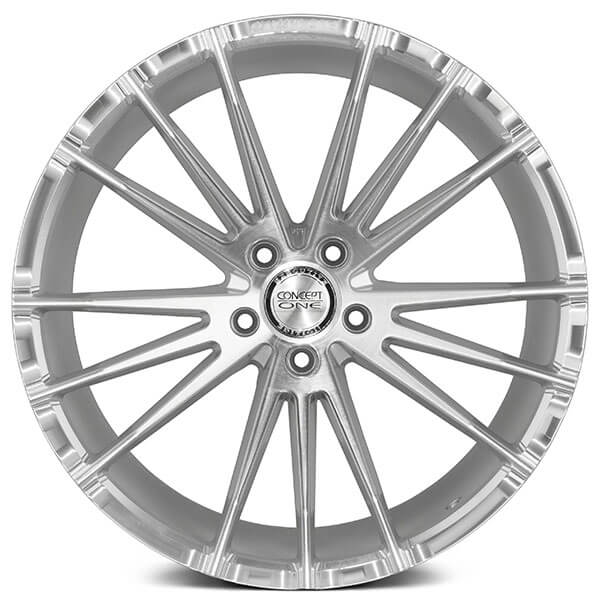 20 concept one wheels csm 001 silver machined rims one032 1 05 Sienna Lowered 20 concept one wheels csm 001 silver machined