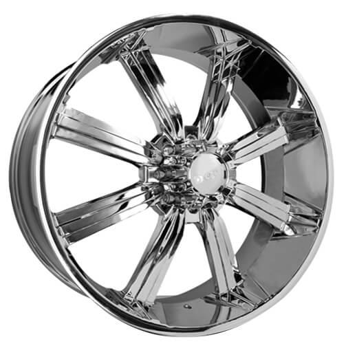 30 Quot Dcenti Wheels Dw903 Chrome Rims Dw026 5