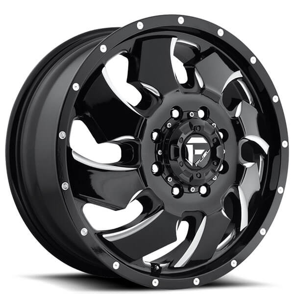 Fuel Rims And Tires >> 2016 Ford F-350 Dually Wheels + Tires + Suspension Package Deal #PKG048