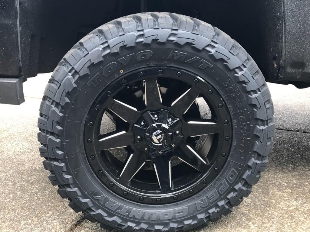 TSW Alloy Wheels Introduce the Rotary Forged®/RF™ Oslo model.