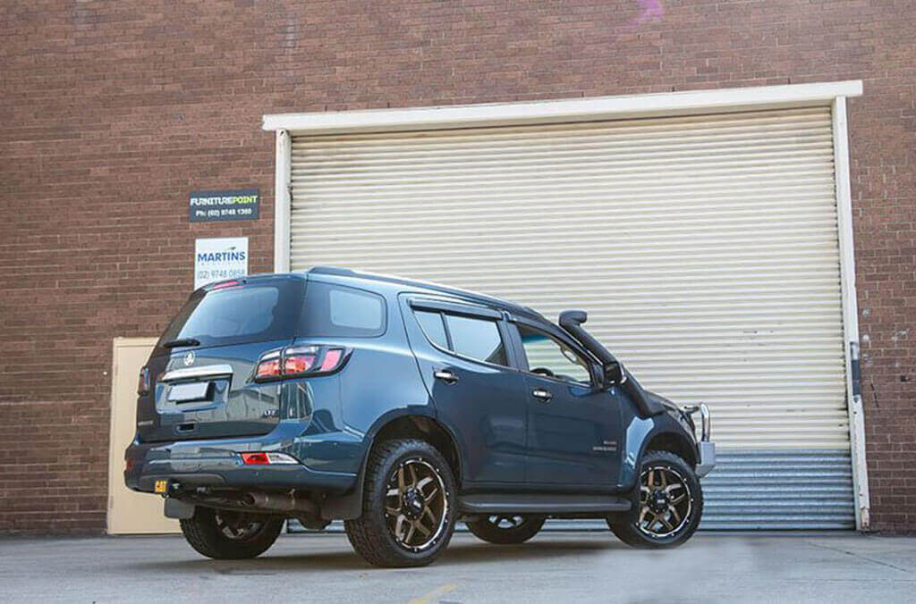 Grid Wheels GD7 Gloss Bronze Milled with Gloss Black Lip Off-Road Rims