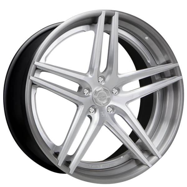 "19"" Lexani Forged Wheels LF-Sport LZ-105 Custom Finish Forged Rims"