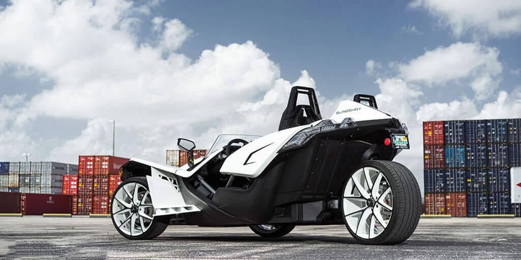 "20/22"" Staggered Niche Wheels M117 Misano Custom Finish Polaris SlingShot Rims"