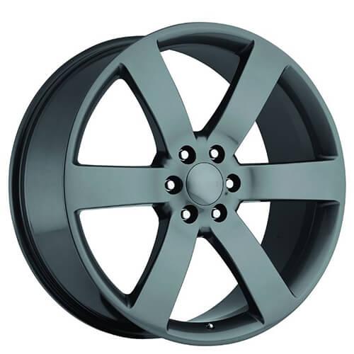 24 Quot Tbss 1500 Tahoe Suburban Trailblazer Ss Wheels