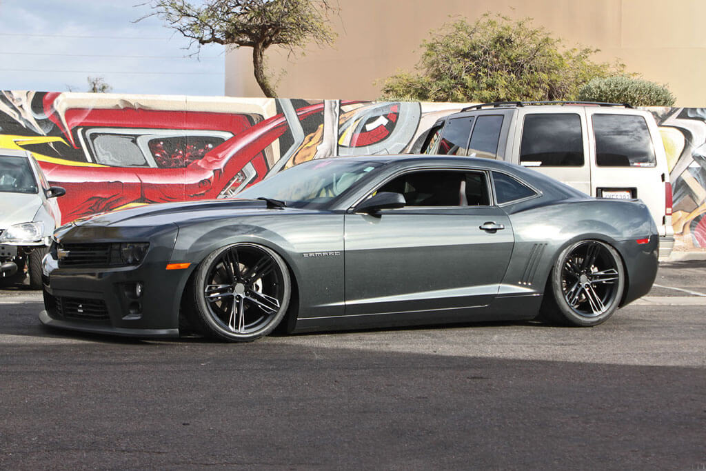20 u0026quot  chevy camaro wheels zl1 1le gloss black oem replica rims  oem216