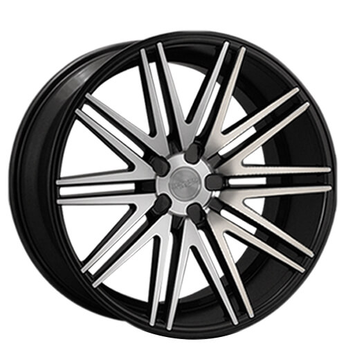 rennen_wheels_crl80_gun_metal_machined_rims_audiocityusa