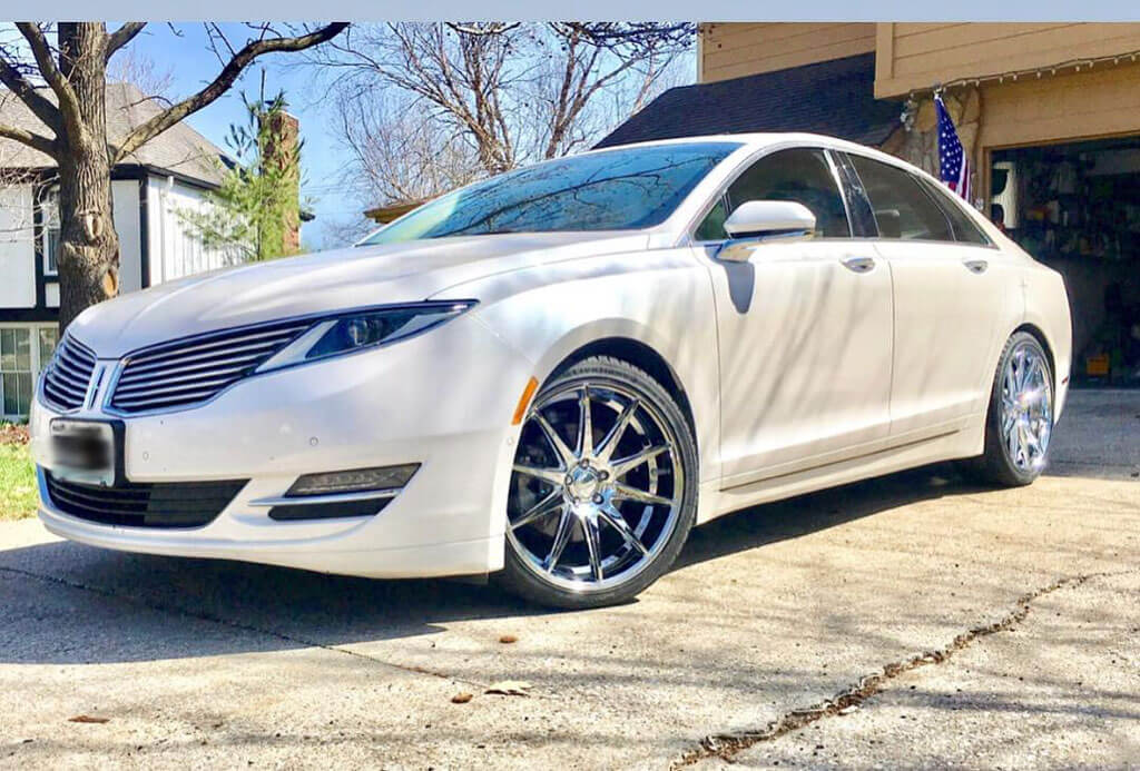 wheels rims legacy chrome rosso staggered 22x8 mercedes models usa benz audiocityusa