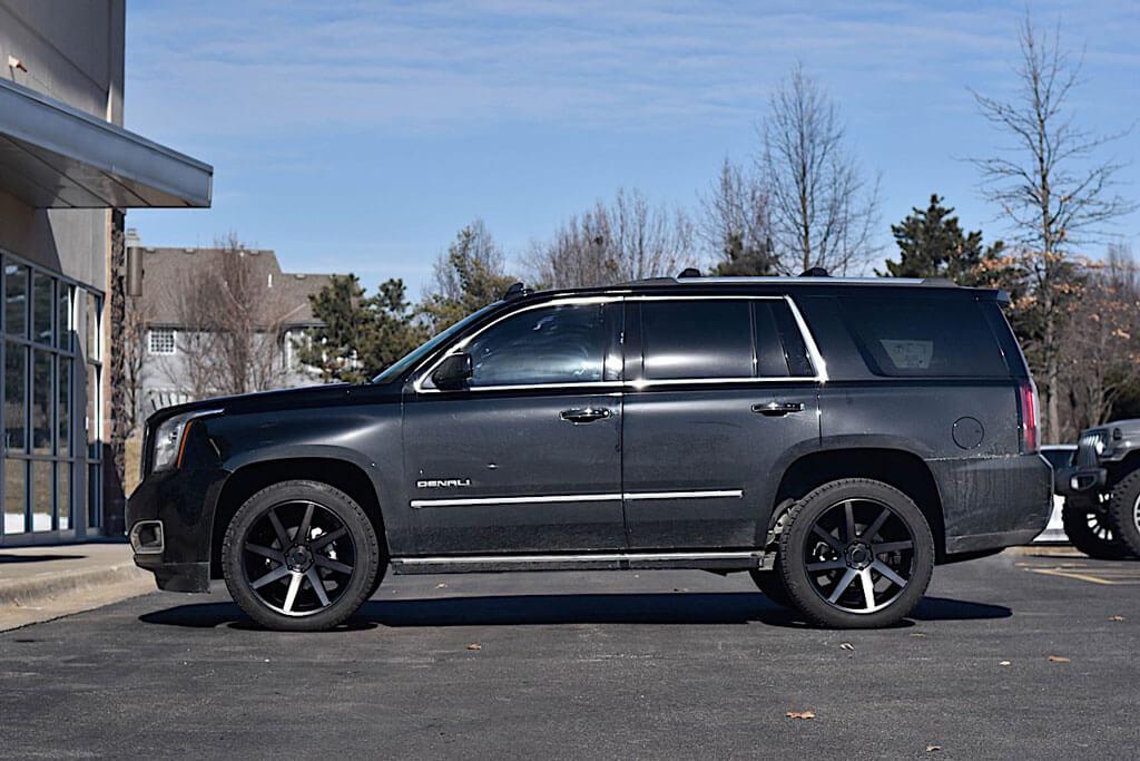 26 u0026quot  status wheels brute carbon graphite rims  sts001