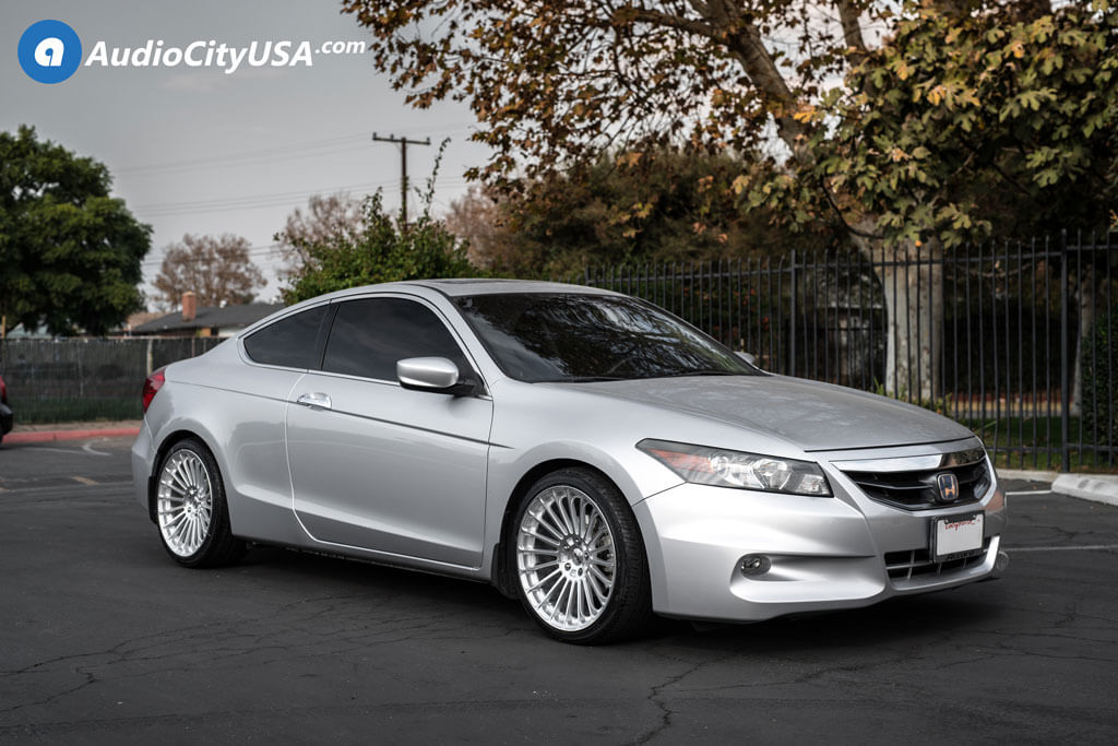 rims wheels tsw turbina accord honda 2009 coupe silver v6 sport mirror audiocityusa staggered titanium forged cut face rotary spring