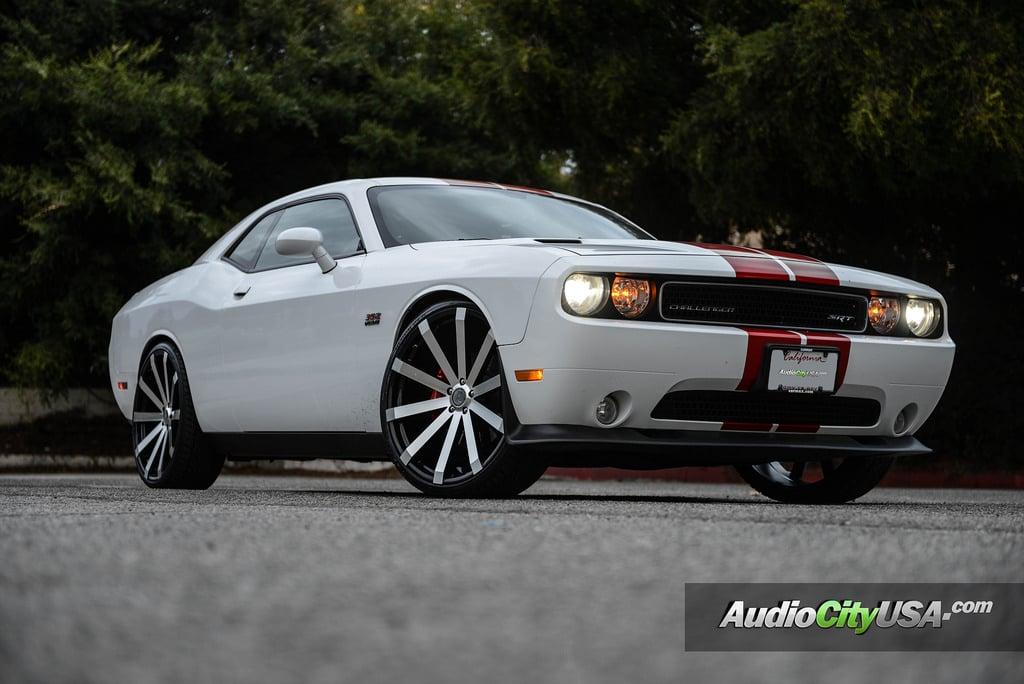 28quot velocity wheels vw12 black machined rims vc0177