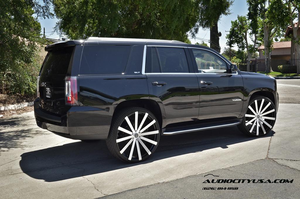 28 quot velocity wheels vw12 black machined rims vc017 7