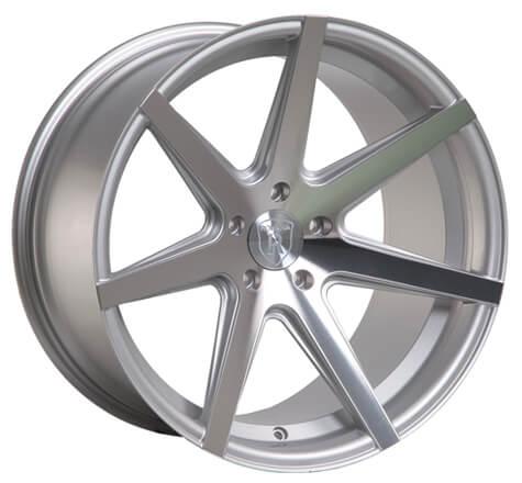 20inches Rohana RC7 SM Wheels Rims