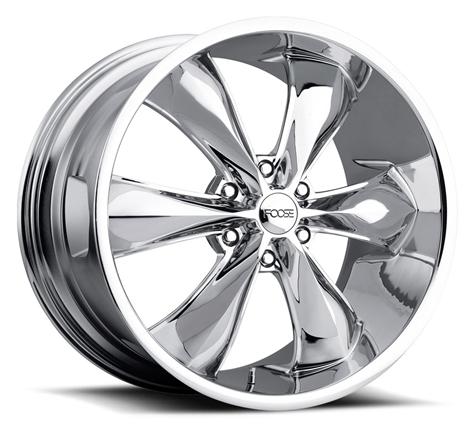 "20""22"" inch Foose Wheels Rims Legend 6 CH Free Shipping"