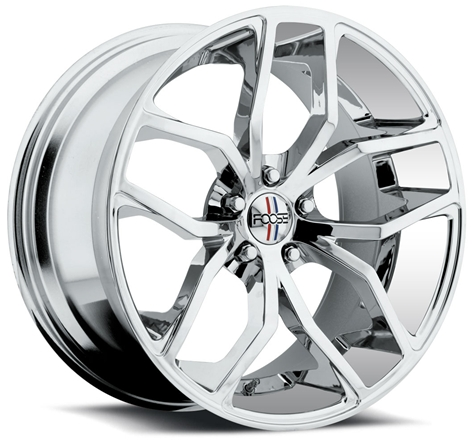 "18""20"" inch Foose Wheels Rims Outcast CH Free Shipping"