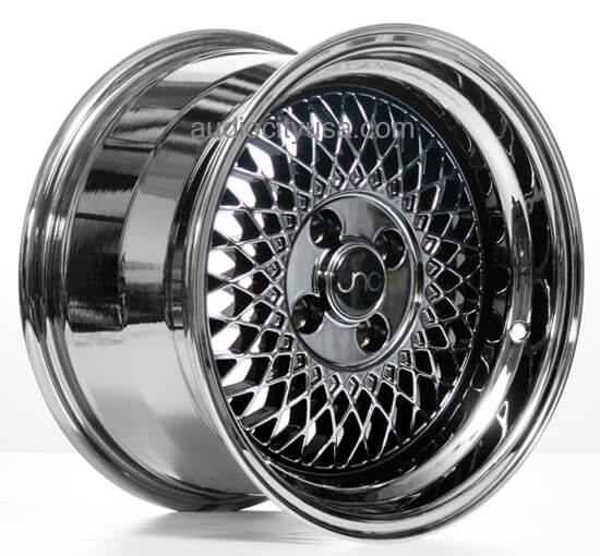 15 16 inch jnc wheels rims jnc031 black chrome jdm style gt004. Black Bedroom Furniture Sets. Home Design Ideas