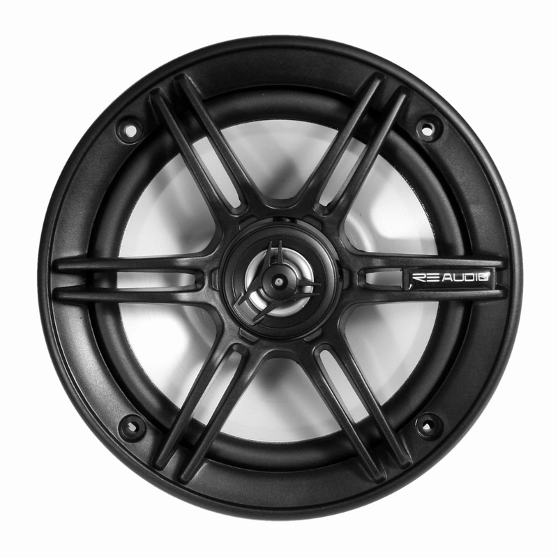 Re Audio REX-series Fullrange 5-inch Coaxial speaker system 4-ohm 100W