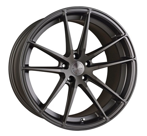 "19""20"" Stance Wheels SC1 Grey Rims Free shipping"