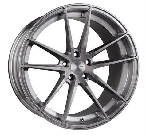 "19""20"" Stance Wheels SC1 Titanium Rims Free shipping"