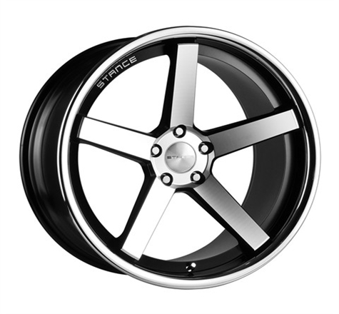 "19""20"" Stance Wheels SC5 BM Rims Free shipping"