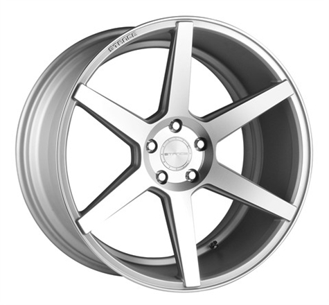 """19""""20"""" Stance Wheels SC6 Silver Rims Free shipping"""