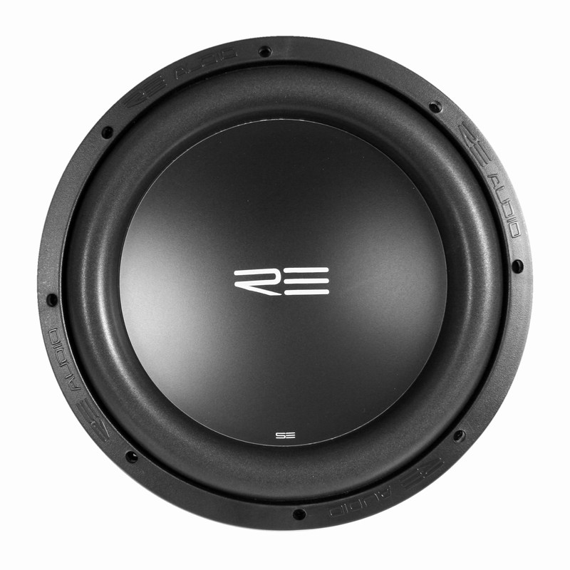 Re Audio SEX v2-series Woofer 10-inch Dual 2 or 4-ohm 750W