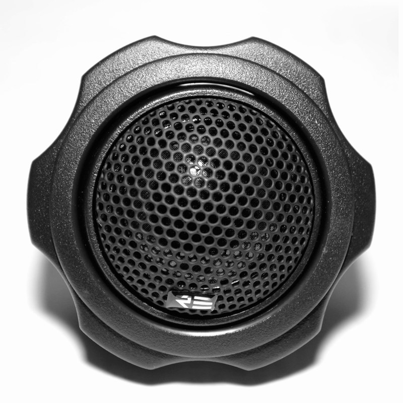 Re Audio TW-series 1-inch Tweeter system 100W