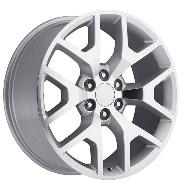 Oem Replica Wheels Rims Tires 18 19 20 22 24 26 Inch