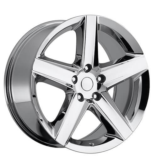 cherokee srt8 rims 20 quot jeep grand cherokee srt8 wheels chrome oem replica