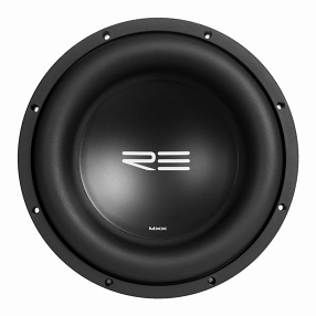 Re Audio MX v2-series Woofer 12-inch Dual 1 or 2-ohm 1700W