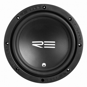 Re Audio REX v2-series Woofer 8-inch Single 4-ohm 200W