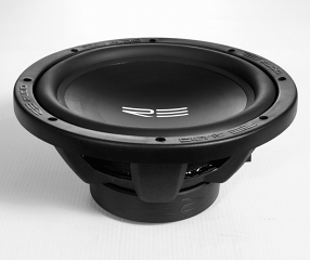 Re Audio REX v2-series Woofer 10-inch Single 4-ohm 200W