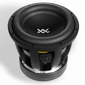 Re Audio XX v2-series Woofer 15-inch Dual 2 or 4-ohm 1500W