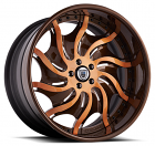 "19""20""22""24""26""  Asanti Wheels AF831 Multi piece Rims"